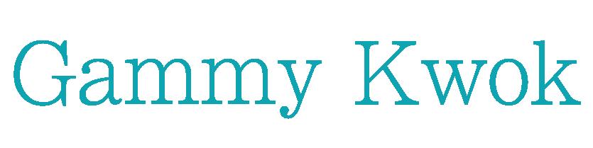 Gammy Blog